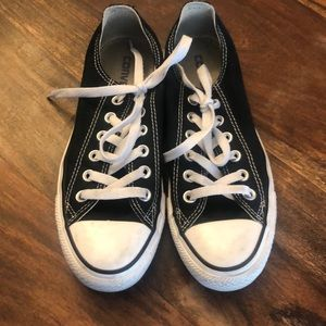 Converse All Star low star chuck Taylor sneakers